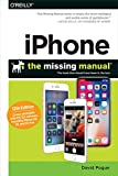 iPhone: The Missing Manual: The book that should have been in the box: more info