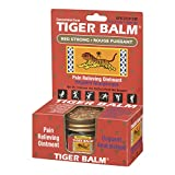 Tiger Balm Strong Pain Relieving Ointment