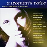 A Woman's Voice: First Person Singular by Various Artists (2001-09-11)