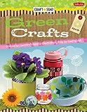 Green Crafts, Megan Friday, 1936309386