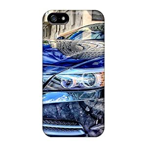 High Quality BqE10163nFFI Bmw Hdr Tpu Cases For Iphone 5/5s