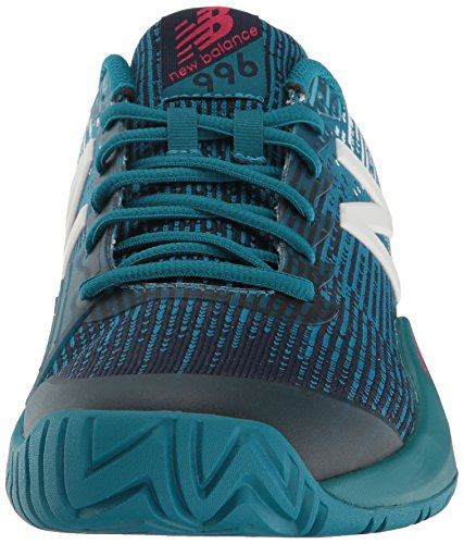 NEW BALANCE mc996 D Lake Blue/Pigment