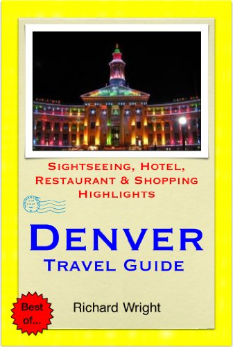 Denver, Colorado Travel Guide - Sightseeing, Hotel, Restaurant & Shopping Highlights - Shopping Guide Aspen