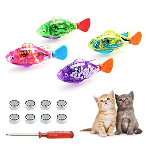 robotic fish toy - 7