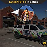 KwikSafety (Charlotte, NC) THUNDER 3D Ring Safety