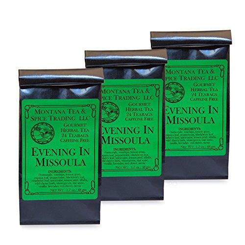 Montana Tea Spice Evening Missoula product image