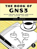 The Book of GNS3 Front Cover