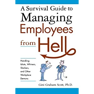 Managing employees from hell