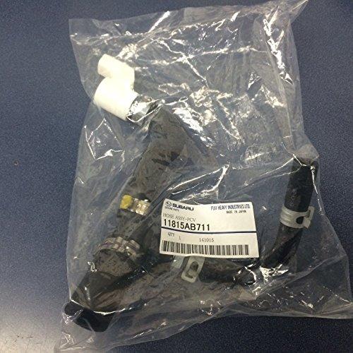 Genuine Subaru PCV Valve hose Kit WRX STi Legacy TURBO EJ205 EJ255 EJ257 OEM (Wrx Turbo Kit)