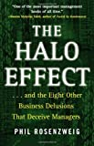 The Halo Effect, Phil Rosenzweig, 0743291263