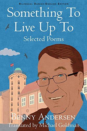 Something To Live Up To: Selected Poems by Spuyten Duyvil