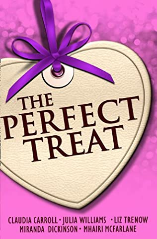 book cover of The Perfect Treat
