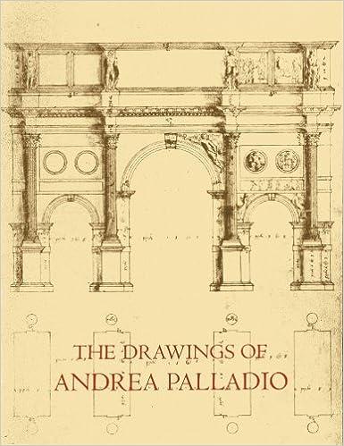 Amazon the drawings of andrea palladio 9780883970362 douglas amazon the drawings of andrea palladio 9780883970362 douglas lewis books fandeluxe Gallery