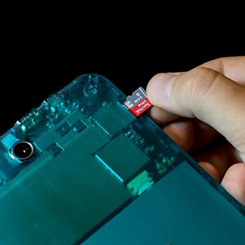 Schok Mini Tablet - 2GB Ultra Fast DDR3 RAM - 16 Gb Memory - HD 1280 x 800 Pixels IPS Display - 7 Inch, Blue by SCHOK (Image #6)'