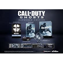 Call of Duty Ghosts Hardened Edition Eng Only - Xbox 360