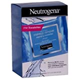 Neutrogena Makeup Remover Wipes NEUTROGENA Makeup Remover Cleansing Towelettes (114 COUNT)