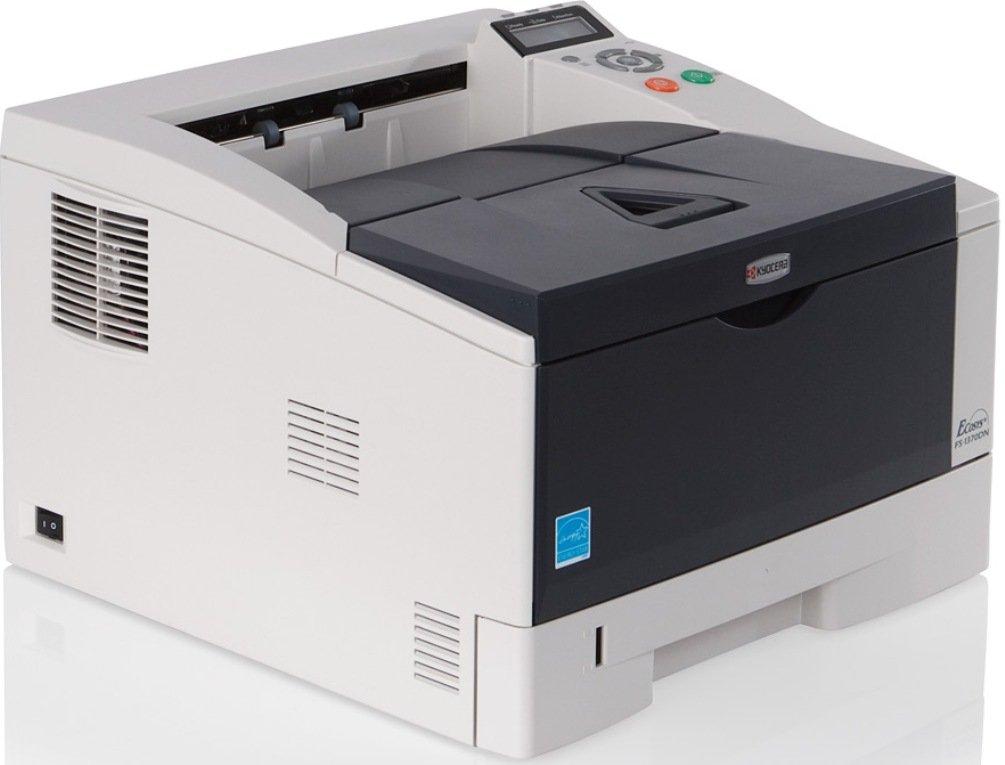 Kyocera ECOSYS FS-1370DN Printer KPDL Drivers for Windows Download