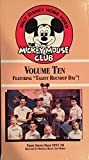 Mickey Mouse Club Volume 10: Talent Roundup Day