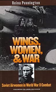 Amazon com: Flying for Her Country: The American and Soviet Women