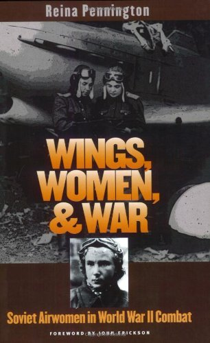 Wings, Women, & War