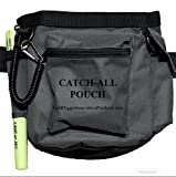 Gray Ghost 'Catch-All' Pouch for Metal Detecting