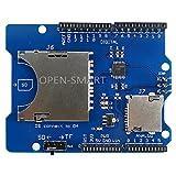 HiLetgo Stackable SD Card and TF Card Shield for Arduino UNO R3 Arduino Mega 2560