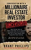img - for Conversation with a Millionaire Real Estate Investor book / textbook / text book