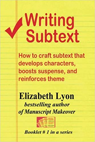 Writing Subtext: How to craft subtext that develops ...