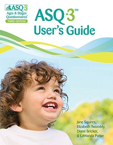 ASQ-3™ User's Guide
