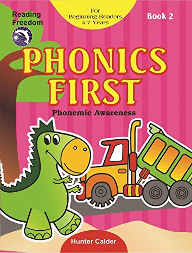 Phonics First - Book 2