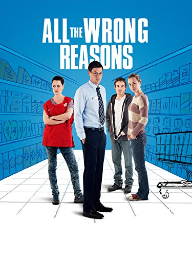 All The Wrong Reasons (Cory Monteith)