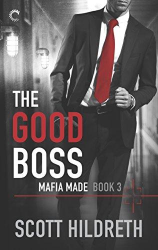 The Good Boss (Mafia Made Book 3)