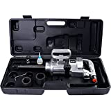 Heavy Duty 1'' Air Impact Wrench Gun Long Shank Commercial Truck Mechanics w/Case TKT-11