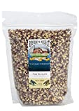 Riehle's Select Popping Corn – Pink Blossom Old Fashioned Whole Grain Popcorn – 2lb (30oz) Resealable Bag – Non GMO, Gluten Free, Microwaveable, Stovetop and Air Popper Friendly Review