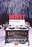 capa de Misery