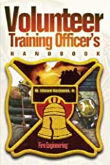 This comprehensive guide, by Eddie Buchanan, Jr., will provide the volunteer training officer everything needed to develop and implement a successful program while promoting quality and discipline in today's volunteer firefighter. Alternative...