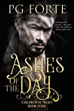 Ashes of the Day (Children of Night Book 4)