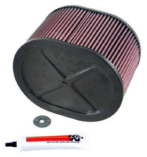 K&N KA-7504 Kawasaki High Performance Replacement Air Filter