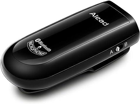 Voice and Talk Long Range Nolan MIC Bluetooth Wireless Microphone Clarity...
