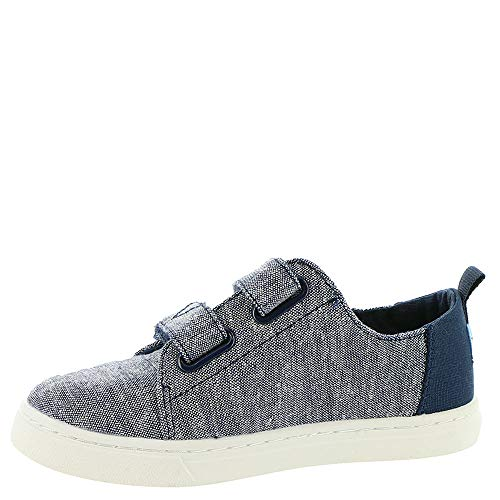 Pictures of TOMS Kids Unisex Lenny (Infant/Toddler/Little TOMS_1141 4