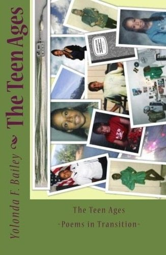 The Teen Ages: Poems in Transition