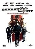 Inglourious Basterds [DVD] (English audio. English subtitles)