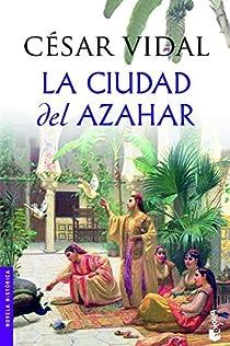 La ciudad del azahar par Vidal