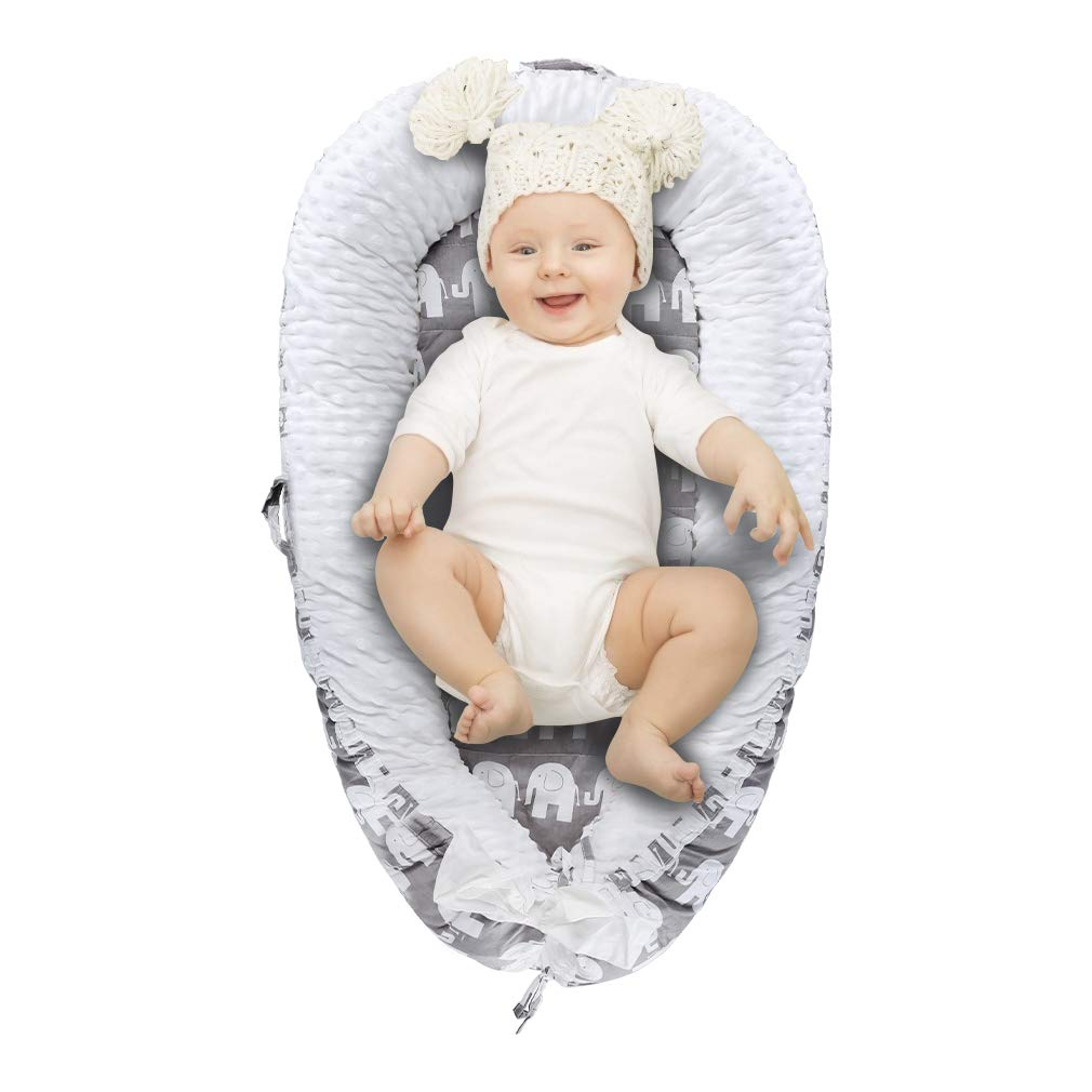 Amazon.com: Nido de bebé: Baby