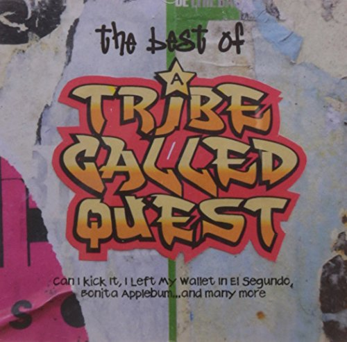 Best of: TRIBE CALLED QUEST for sale  Delivered anywhere in USA