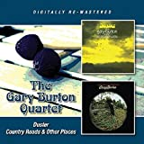 The Gary Burton Quartet -  Duster/Country Roads & Other Places