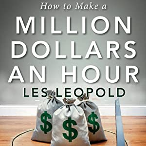 How to Make a Million Dollars an Hour Audiobook