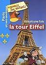 Il était une fois la Tour Eiffel par Vidard