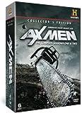 Ax Men Season 1 and Season 2 Collector's Edition [DVD] [Import anglais]