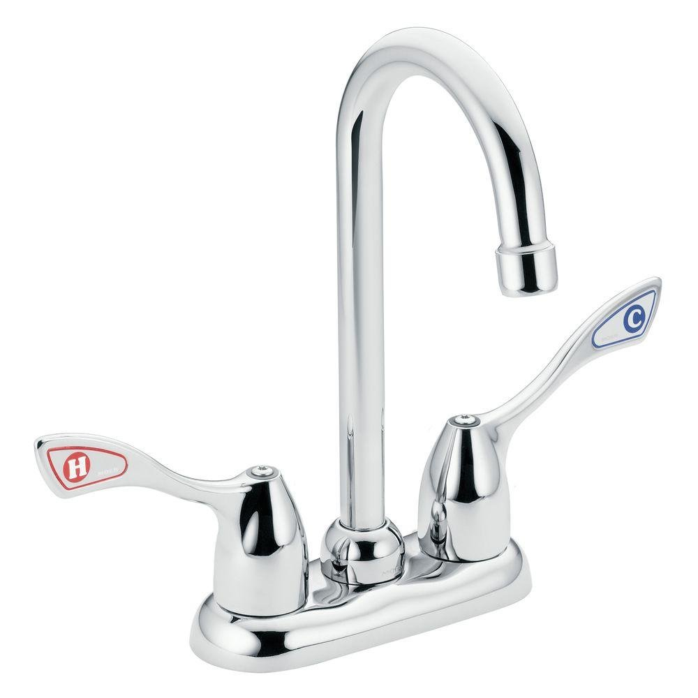 Moen 8938 Commercial M-Bition Bar/Pantry Faucet 1.5 gpm, Chrome
